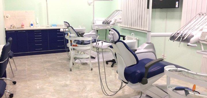 Сертификаты на любые стоматологические услуги на выбор в стоматологии «DentOst»