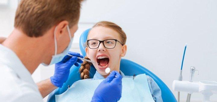 Скидка до 68% на установку брекет-системы в клинике «Professional Dental»