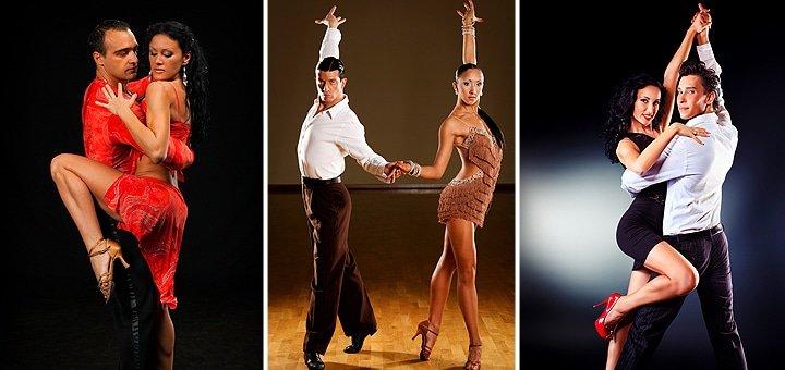 8, 16 или 24 занятий по всем направлениям латиноамериканских танцев в школе танцев «Salsa Colegio»!