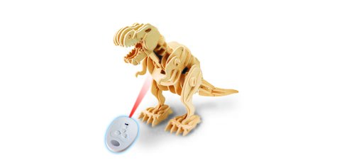 D200_robotime_dinosaur_t-rex