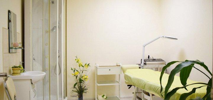 До 5 сеансов лазерного элос-омоложения в салоне красоты «Golden Curl»