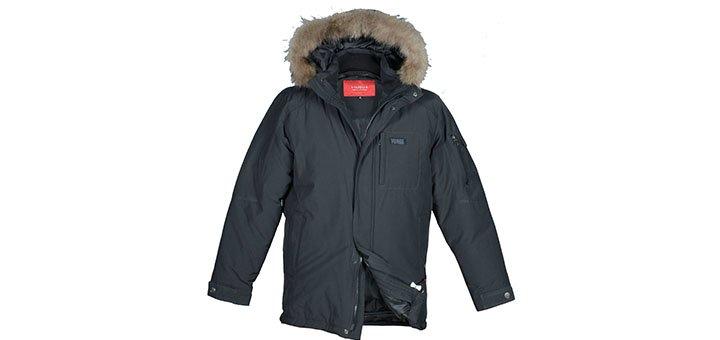 Скидка на все зимние куртки 25% от «Deneburg»