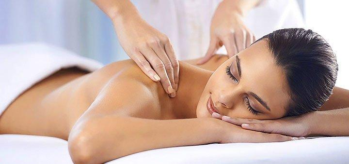 Скидка до 57% на лечебные массажи на выбор в кабинете «Nevrologica»