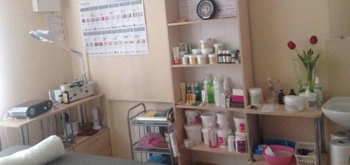 Скидка до 73% на ручной антицеллюлитный массаж с прессотерапией в центре «Оберег»