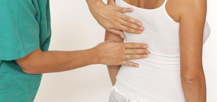 Курс лечения заболеваний позвоночника и суставов в медицинском центре «Мануал-Про»