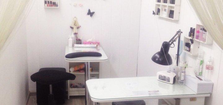 Моделирование и окрашивание бровей в «JOY» Cosmetology Room