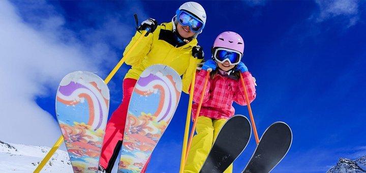Горнолыжный тур «На лыжи в Водяники» с выездами по субботам из Киева от «ST Tour»