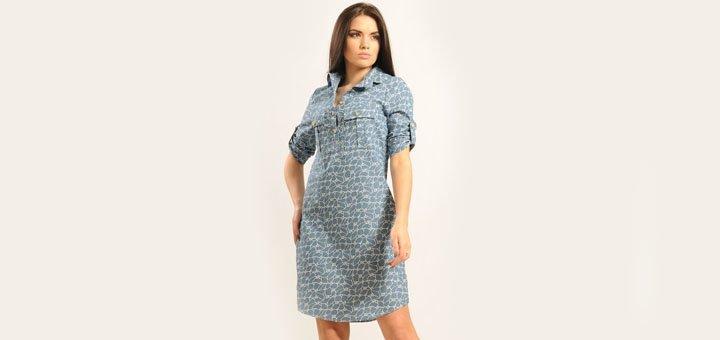 Скидки до 35 % на всю зимнюю коллекцию женской одежды