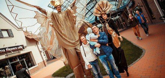 От 2 дней отдыха в шикарном дизайн-отеле «Мануфактура» под Киевом