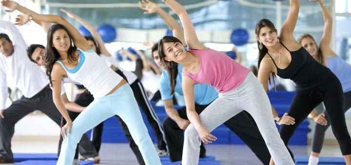 5, 10, 15 или 20 индивидуальных занятий с тренером в фитнес-клубе «Annika Fitness»! От 249 грн.!