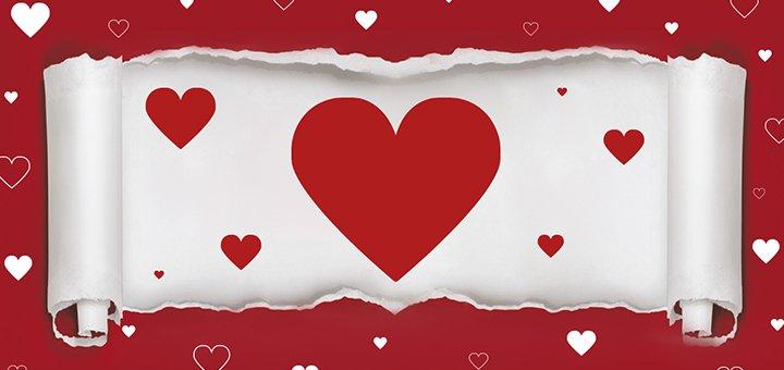 Дополнительная скидка 14% ко Дню святого Валентина от сети магазинов «OLKO»