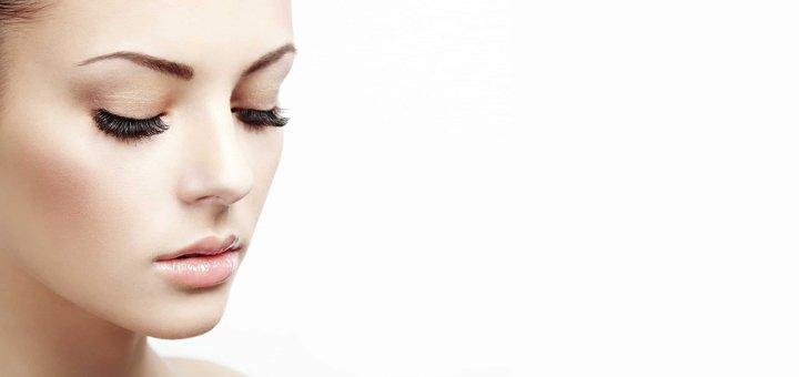 До 3 процедур ламинирования и окрашивания ресниц LVL и Lash Botox в салоне «KoKo Beauty Style»