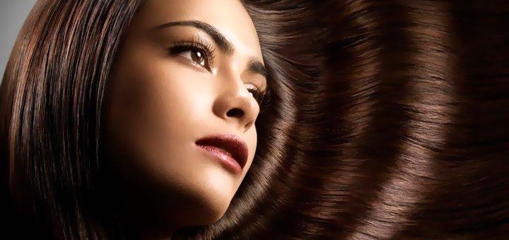 Полировка волос в салоне красоты «Cosmeja beauty studio»