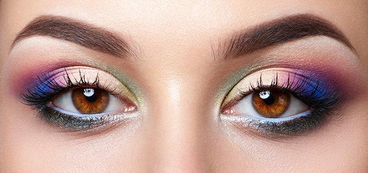 Моделирование, коррекция и окрашивание бровей краской или хной в «Master beauty HUB»