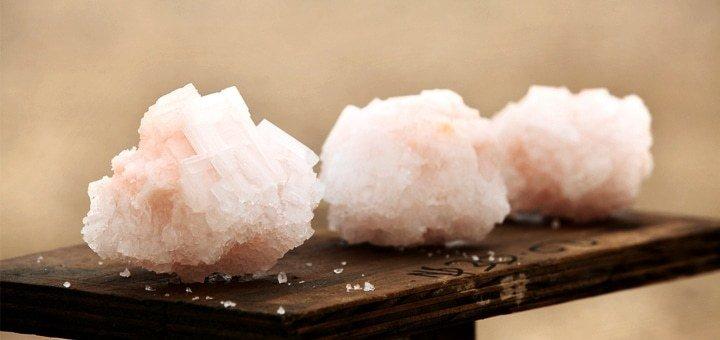 Вдохни ионы целебных солей! До 16 сеансов посещения соляной комнаты в спортивном комплексе «Sky Hall»