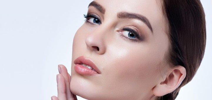 Чистка и пилинг для лица в студии красоты «Ideal Body»
