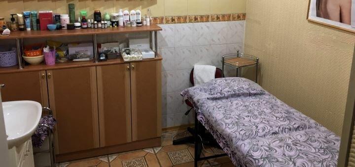 Безинъекционная мезотерапия в косметологическом кабинете Оксаны Белявской