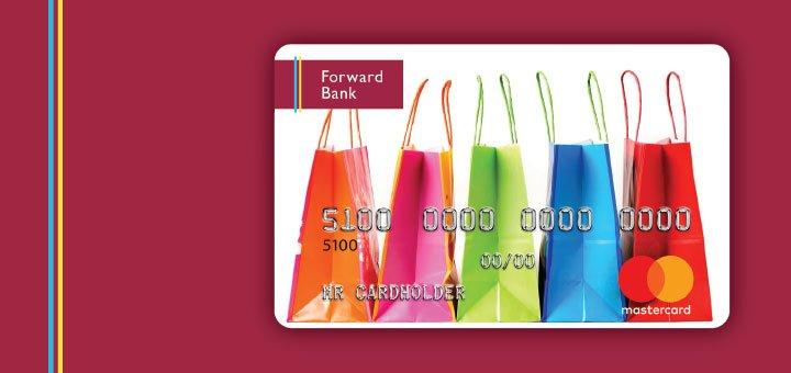 Вигода стає більшою - додаткова знижка на шопінг до 10% у формі кеш-бек