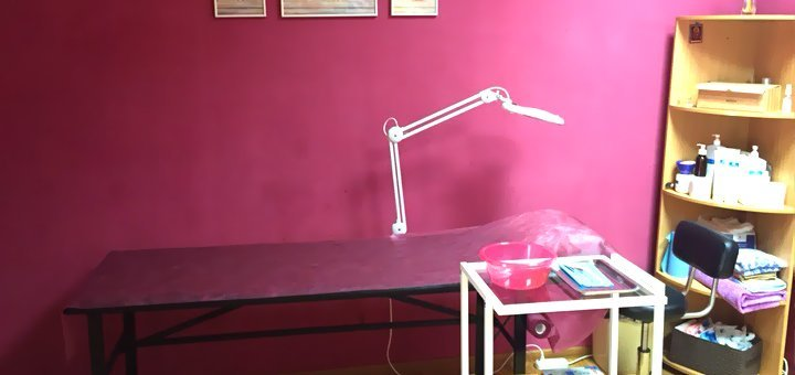 Лазерное удаление сосудов в салоне красоты «Crocus»