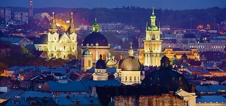 От 2 дней отдыха для двоих в отеле «Галактика» возле Львова