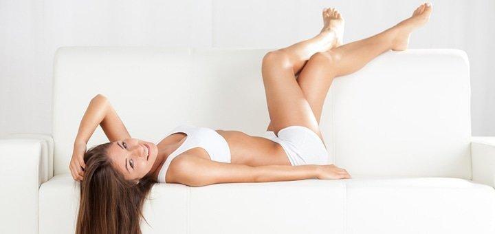 Восковая или сахарная депиляция в студии красоты и косметологии «BeautyComplex»