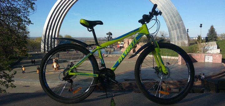 Скидка 50% на прокат велосипедов от «VeloVillage»