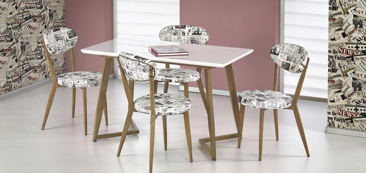 Скидка 20% на ассортимент польской мебели «Halmar» в магазине «Мир матрасов»