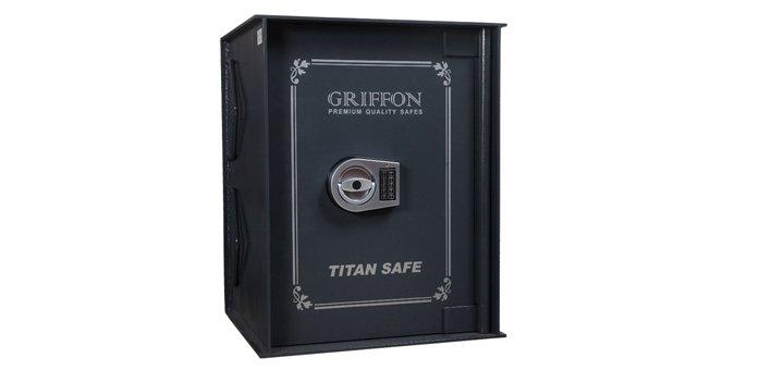 Скидка 15% на сейфы «Паритет-К» и «Griffon» в магазине «Мир матрасов»