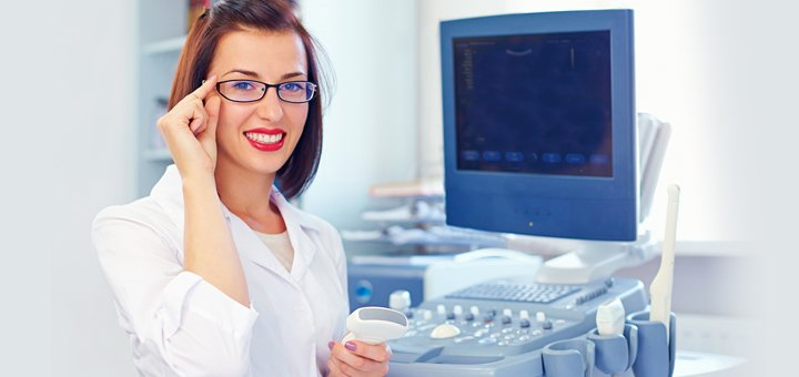 Обследование у гастроэнтеролога в сети медицинских центров «Гармония Здоровья»