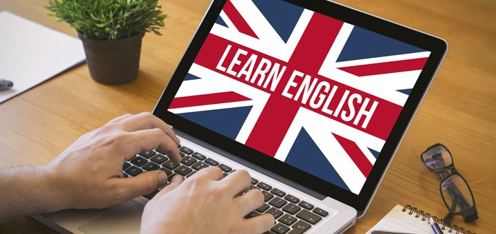 Онлайн видеокурс английского от «Eduget»
