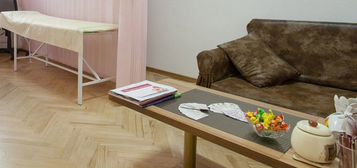 Моделирование и коррекция бровей с окрашиванием от косметолога Инны Сварчевской