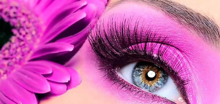 Классическое наращивание ресничек в косметологическом кабинете «Косметология для всех»