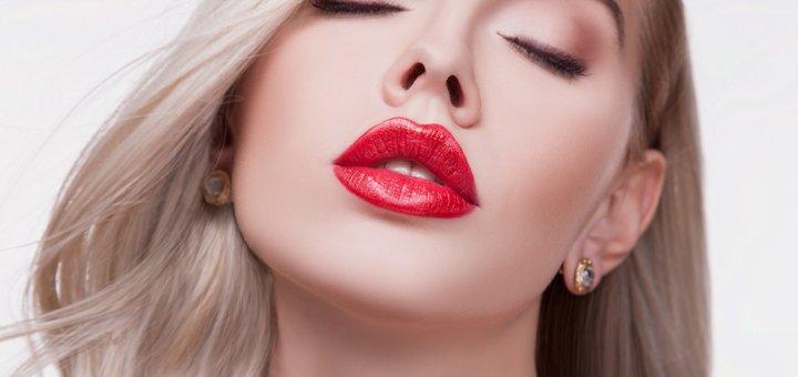Скидка 35% на контурную пластику в клинике лазерной косметологии «Diamond Laser»