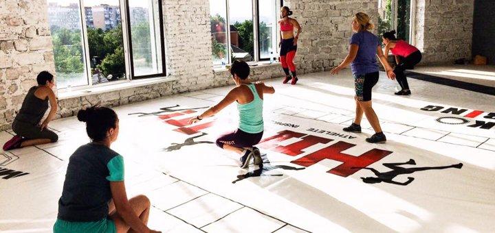Скидка до 63% на занятия кундалини йогой в студии высокоинтенсивного тренинга «HIIT Club»