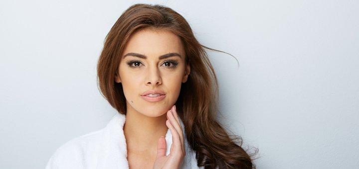 До 3 сеансов лазерной шлифовки кожи лица в центре медицинской косметологии «BeautyMed»