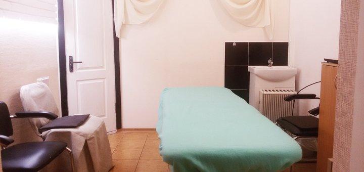 До 10 сеансов антицеллюлитного или классического массажа в салоне красоты «Релакс & SPA»
