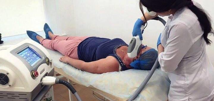 Биоревитализация гиалуроновой кислотой с питанием и увлажнением в Клинике «Laser Health»