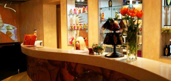 Лазерная или элос-эпиляция зоны на выбор диодным лазером в салоне красоты «NK club и Sun Beach»