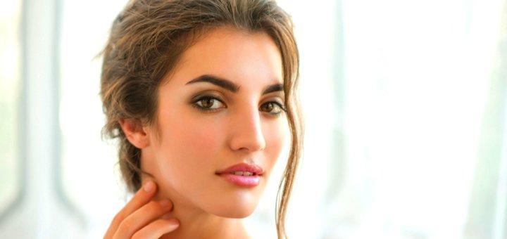 До 5 сеансов карбокситерапии для лица в студии аппаратной косметологии «Lady Luxe»