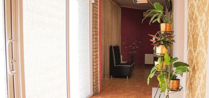 До 10 сеансов вакуумно-роликового массажа с обертыванием в косметологическом салоне «CROCUS»