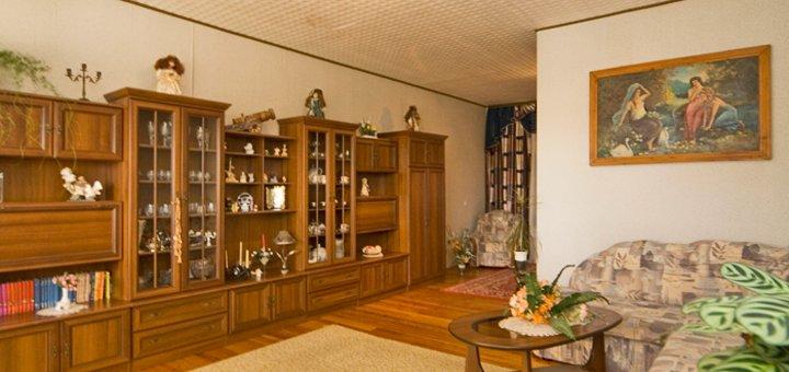 От 3 дней отдыха с оздоровлением минеральной водой в частном доме «Виват» в Сваляве