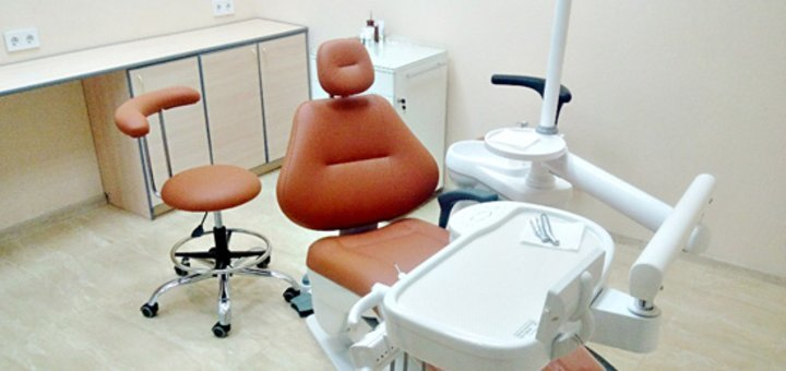 Скидка до 77% на установку брекет-системы в клинике «KievDental»