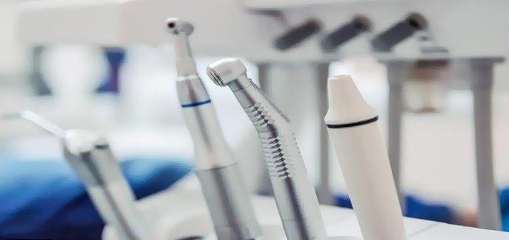 Скидка до 62% на лазерное отбеливание зубов системой Magic Smile в клинике «Star-dent»