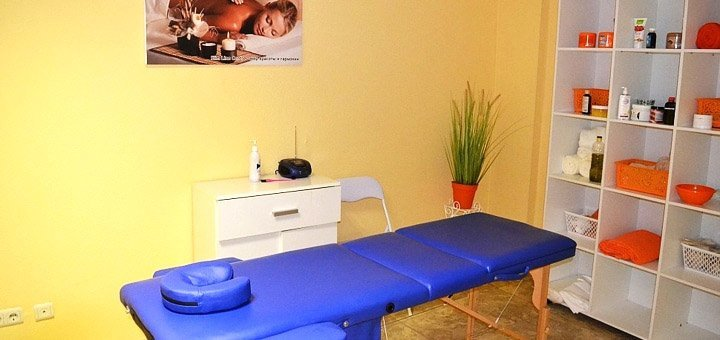 До 7 сеансов LPG-массажа лица в центре коррекции фигуры «Slim Line»