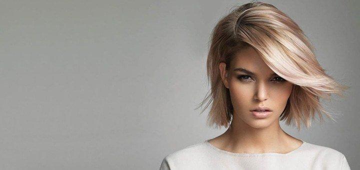 Уход за волосами на выбор в «Cosmetology room Joy»