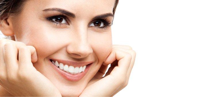Чистка лица на выбор в салоне красоты «Cosmetology Room JOY»