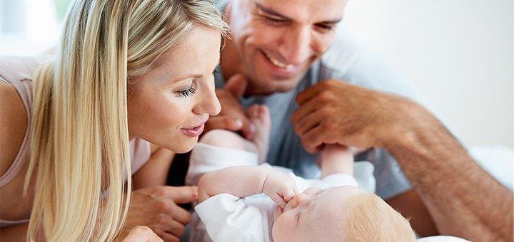 Гинекологическая программа «Хочу быть мамой» в Центре женского здоровья