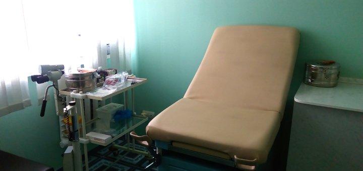 Комплексное обследование у гинеколога с анализами в центре «Диакор»