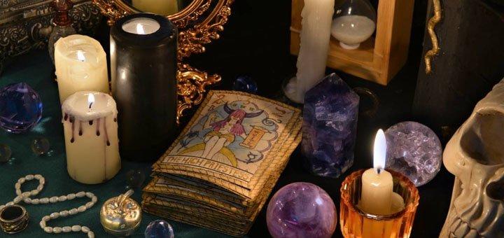 Гадание на картах Таро от центра духовного развития «Маг Кай»