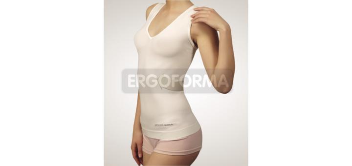 Скидка 55% на всю линейку утягивающего белья «Ergoforma» Италия